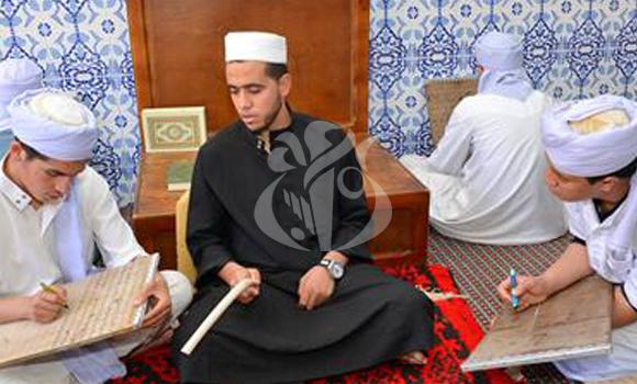 الجلفة بالجزائر: المسجد