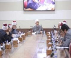 الأزهر يصدر بيانا شديد اللهجة ردا على ساويرس بشأن قضية الحجاب