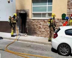 للمرة الثالثة في أسبوع واحد .. مُحاولة إضرام النيران في أحد المساجد بإسبانيا ..