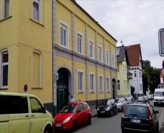 ألمانيا:  مجهولون يعتدون على مسجد ويمزقون نسخة من القرآن الكريم ..